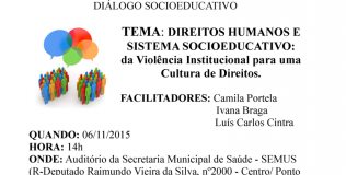 DIALOGO SOCIOEDUCATIVO - Cópia