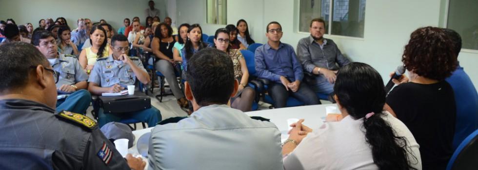 Foto 1 - Sejap promove debate sobre a redução da menoridade penal