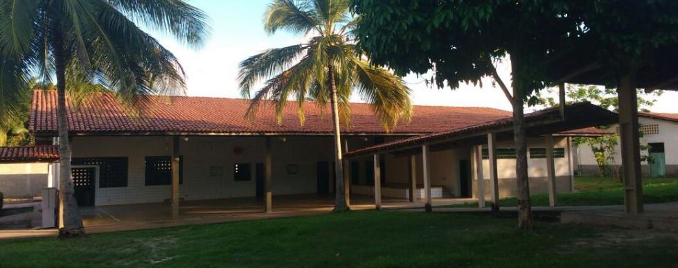 Resultado de imagem para Centro de Juventude Sítio Nova Vida Funac