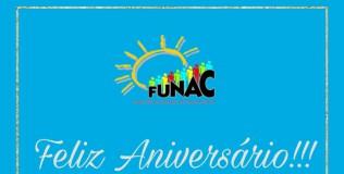 Cartão de Maio Funac - versão destaque