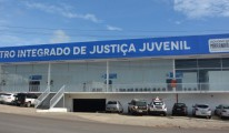 Centro Integrado de Justiça Juvenil