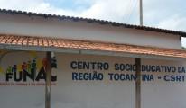 Centro Socioeducativo da Região Tocantina