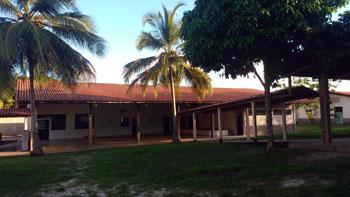 Centro de Juventude Sítio Nova Vida
