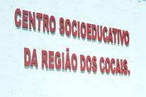 Centro Socioeducativo da Região dos Cocais